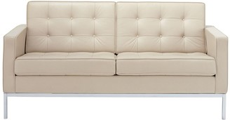 Design Within Reach Florence Knoll Two-Seater Sofa
