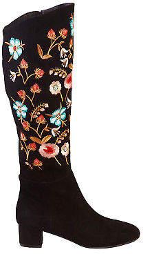 Django & Juliette NEW Womens Boots Jontonar Boot Black