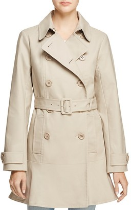 kate spade new york Trench Coat - 100% Exclusive $268 thestylecure.com