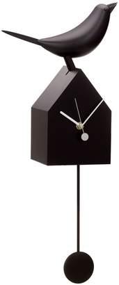 Torre & Tagus Designs Motion Birdhouse Clock