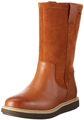Clarks Women's GlickField GTX Ankle Boots
