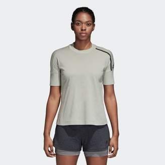 adidas (アディダス) - W adidas Z.N.E. Tシャツ