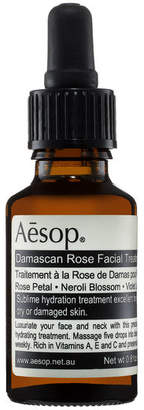 Aesop Damascan Rose Facial Treatment