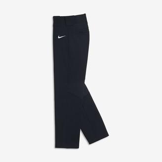 Nike Big Kids' (Boys') Baseball Pants Vapor Pro