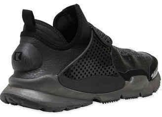 Stone Island Sock Dart Mid Top Sneakers 7