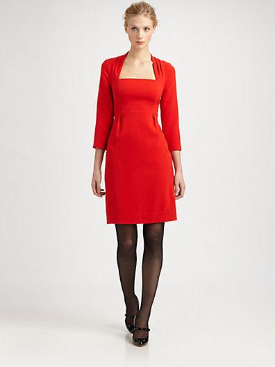 Kate Spade Shiella Dress