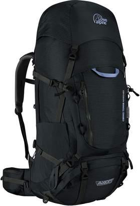 Lowe alpine Cerro Torre ND60:80L Backpack - Women's