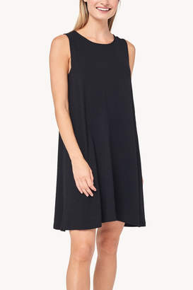 Lilla P Side Panel Dress