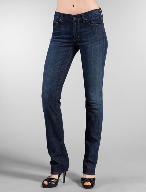 Citizens Of Humanity Jeans Elson Straight Leg