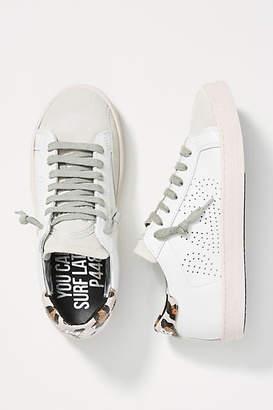 P448 Low-Top Sneakers