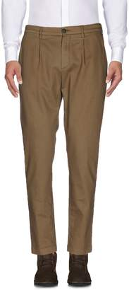 Maison Clochard Casual pants - Item 36882875