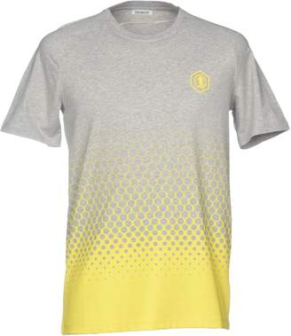 Bikkembergs T-shirts - Item 12210338BT