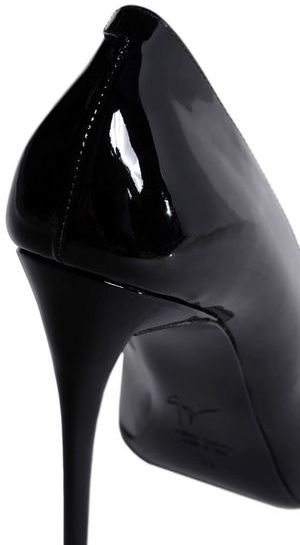 Giuseppe Zanotti DESIGN Closed-toe slip-ons