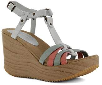Coolway Women's Galilea Wedge Sandal
