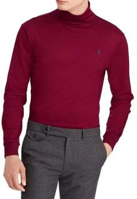 Polo Ralph Lauren Turtleneck Cotton Sweater