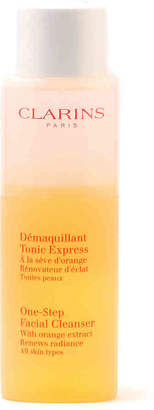 Clarins One-Step Facial Cleanser with Orange Extract - Women's