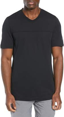 Under Armour Vanish Seamless V-Neck T-Shirt