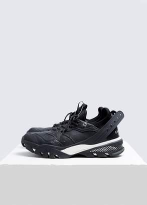 Calvin Klein Carlos Distressed Sneaker