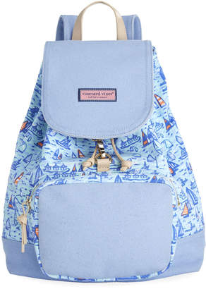Vineyard Vines Sailing The Vineyard Daypack