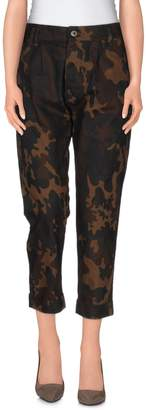 CYCLE Casual pants $127 thestylecure.com