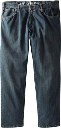 Nautica Men's Big-Tall Relaxed Fit Jean