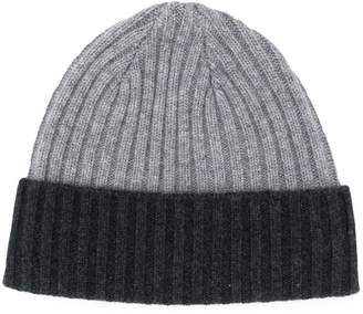 01bc83e7ff1 Knit Ribbed Beanie For Men - ShopStyle Canada