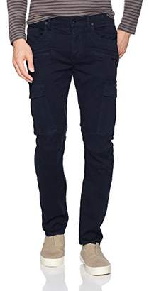 Hudson Men's Greyson Slim Fit Cargo Biker Pant