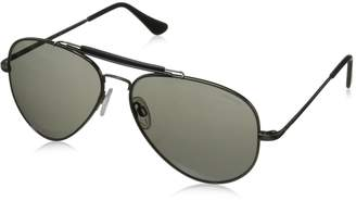 Randolph Sportsman SP7R441 Aviator Sunglasses