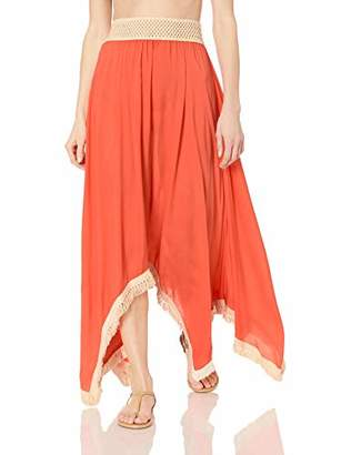 Ramy Brook Women's Riviera Skirt