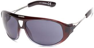 Diesel DL00526550V Shield Sunglasses