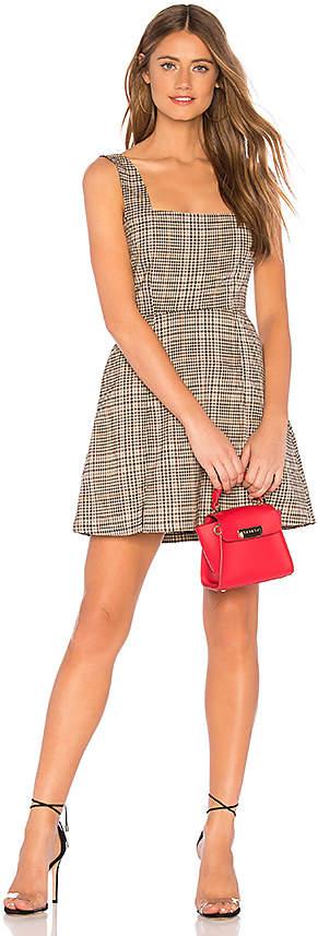 Lennox Mini Dress