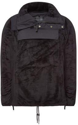 The North Face Black Series City Pullover Drawstring Hem