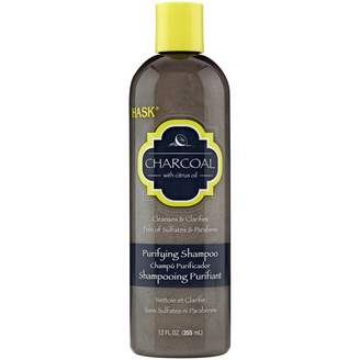 Hask Charcoal Purifying Shampoo 355 mL