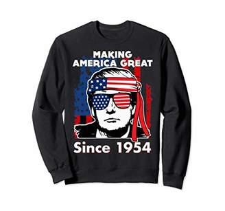Happy 1954 It's My 65th Years Old Birthday Gift Ideas Tshirt