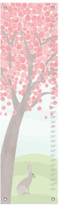 Oopsy Daisy Fine Art For Kids Pastel Tree Growth Chart