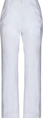 MM6 MAISON MARGIELA Casual pants - Item 13238512EX