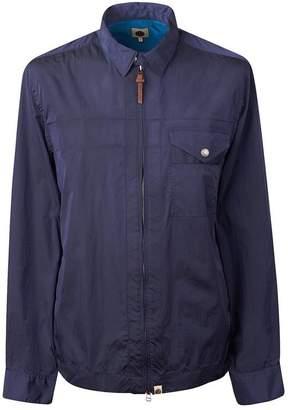 Pretty Green Lightweight Zip Through Jacket