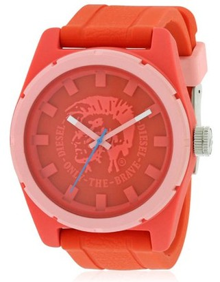 Diesel Rubber Company Silicone Men's Watch, DZ1627