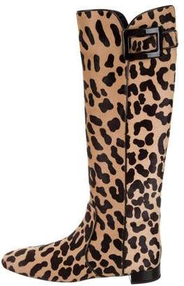 Roger Vivier Polly Boots w/ Tags