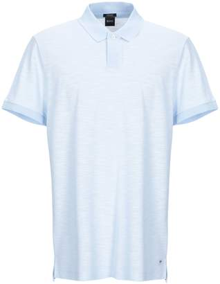 HUGO BOSS Polo shirts - Item 12346885NE