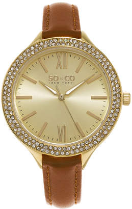 Co So & New York Women's Soho Watch