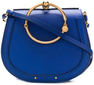 Chloé Nile Bracelet shoulder bag