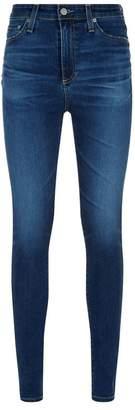 AG Jeans Mila Skinny Jeans