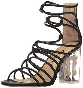 Katy Perry Women's The Janelle Heeled Sandal