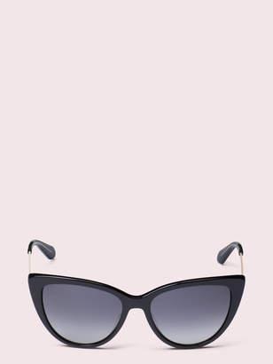 Kate Spade Nastasis sunglasses