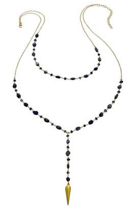 Heather Hawkins Airwaves Necklace