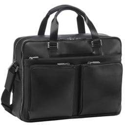 Porsche Design Shyrt Leather BriefBag