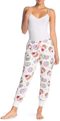Couture Pj Sweet Dreams Plush Pajama Pants