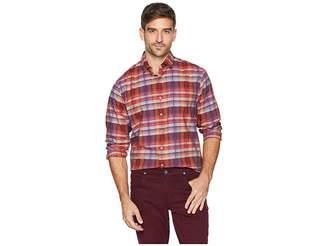 Tommy Bahama Puerto Prism Plaid Shirt