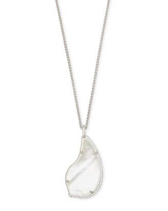 Kendra Scott Theodora Long Pendant Necklace